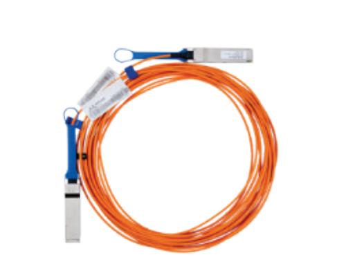 Lenovo 5m Mellanox Active IB FDR 5m FDR FDR Orange InfiniBand cable