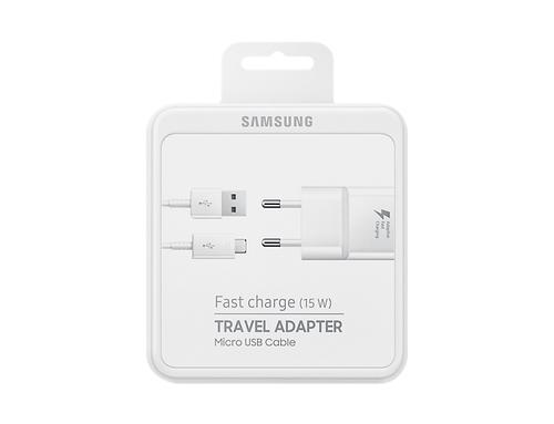Samsung EP-TA20EWEU Wit