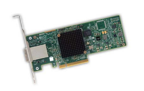Fujitsu PSAS CP400e PCI Express x8 3.0 12Gbit/s RAID controller