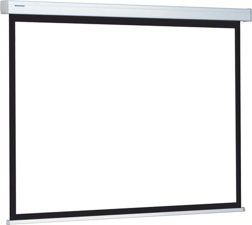 "Projecta Compact Electrol 183x240 Matte White S 120"" 4:3 projectiescherm"
