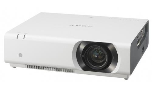 Sony VPL-CH370 Desktopprojector 5000ANSI lumens 3LCD WUXGA (1920x1200) Wit beamer/projector
