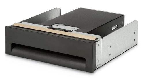 HP 2-in-1 steun voor 2,5-inch HDD/SSD optische drive
