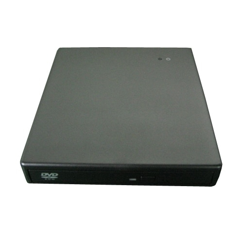 DELL 429-AAOX DVD-ROM Black optical disc drive