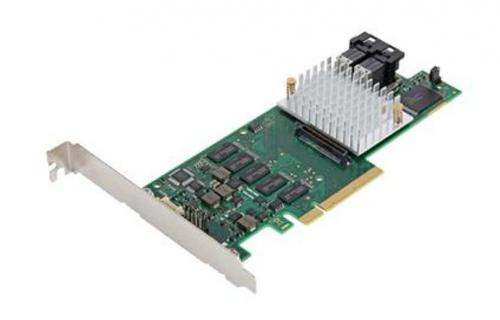 Fujitsu PSAS CP400i SAS Controller PCI Express x8 3.0 RAID controller