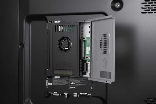 Samsung SBB-PB32EV4 thin client 2,5 GHz RX-425BB Windows 7 Embedded 1,2 kg