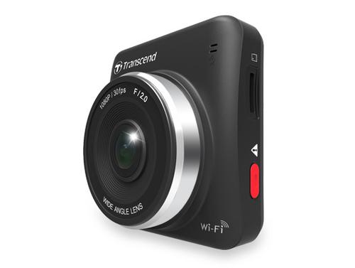 Transcend DrivePro 200 Zwart