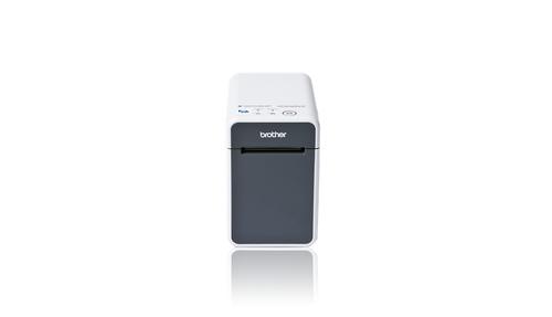 Brother TD-2130NHC labelprinter 300 x 300 DPI