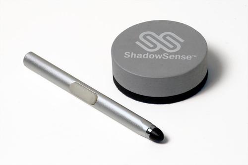 NEC 100014078 stylus-pen Zilver