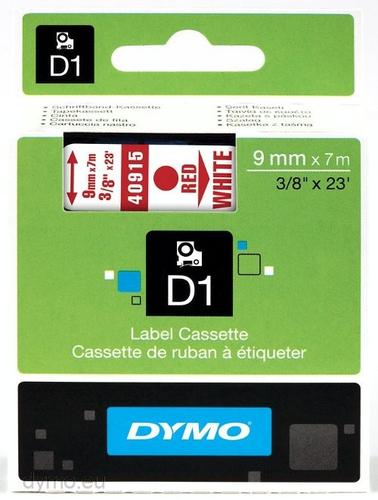 DYMO D1 Standard 9mm x 7m D1 label-making tape