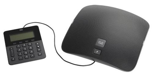 Cisco CP-8831-3P-EU-K9= IP telefoon Houtskool LCD