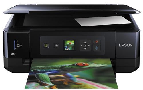 Epson Expression Premium Premium XP-530 5760 x 1440DPI Inkjet A4 9.5ppm Wi-Fi multifunctional