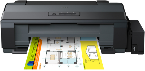 Epson ET-14000 Kleur 5760 x 1440DPI A3+ inkjetprinter