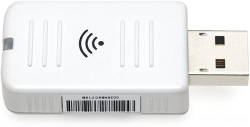 Epson ELPAP10 USB Wi-Fi adapter