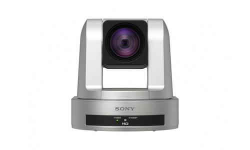 "Sony SRG-120DU camera voor videoconferentie 2,1 MP Zilver CMOS 25,4 / 2,8 mm (1 / 2.8"")"