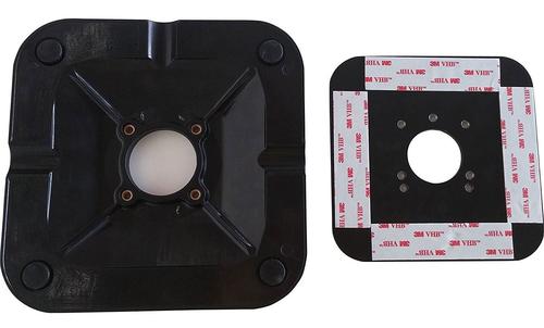 Compulocks TCDP6AB Black holder