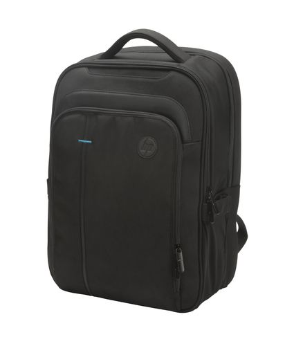 HP 15.6 SMB Case backpack Black