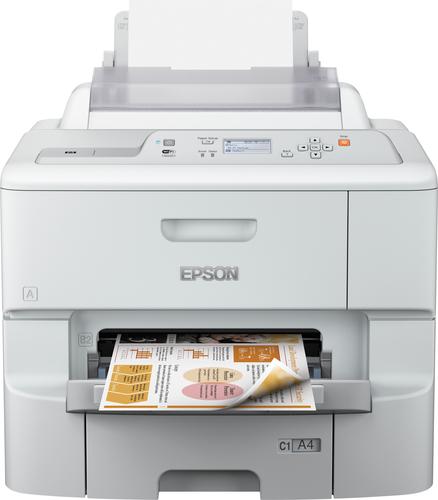 Epson WorkForce Pro WF-6090DW Kleur 4800 x 1200DPI A4 Wi-Fi inkjetprinter