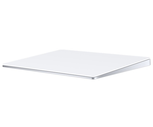 Apple Magic Trackpad 2 Bluetooth Wireless Silver,White touch pad
