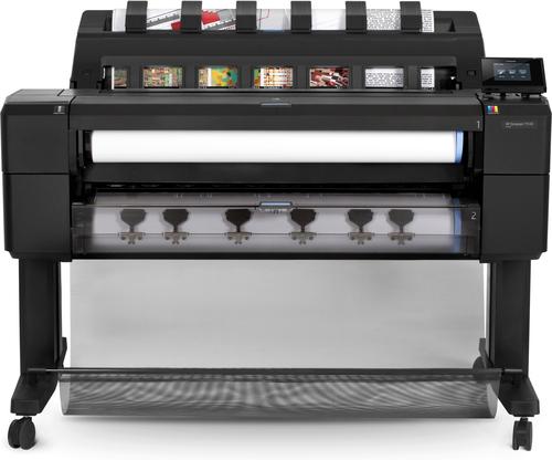 HP Designjet T1530 grootformaat-printer Thermische inkjet Kleur 2400 x 1200 DPI A0 (841 x 1189 mm) Ethernet LAN