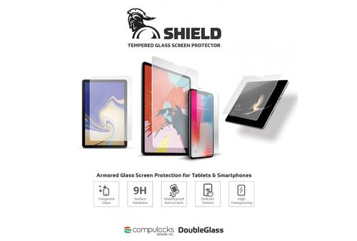 Compulocks DGSSRFP4 Doorzichtige schermbeschermer Surface Pro 4 1stuk(s) schermbeschermer