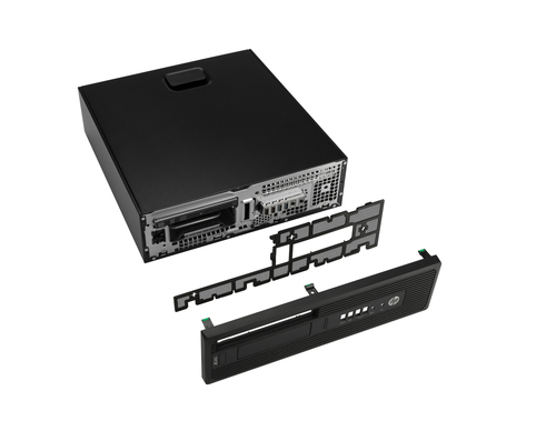 HP Z240 SFF stoffilter