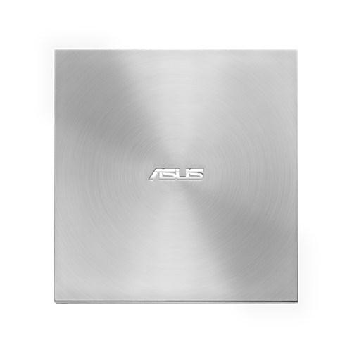 ASUS SDRW-08U7M-U DVD±RW Silver optical disc drive