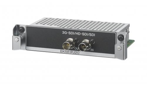 Sony BKM-PJ20 Intern SDI interfacekaart/-adapter