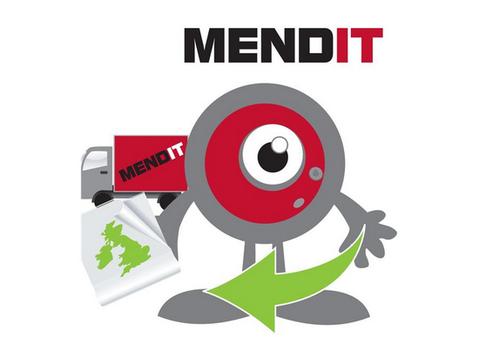 MendIT CR3-SMARTP