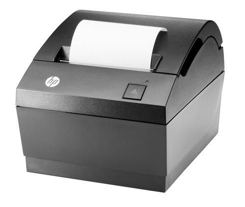 HP LAN thermische bonnenprinter