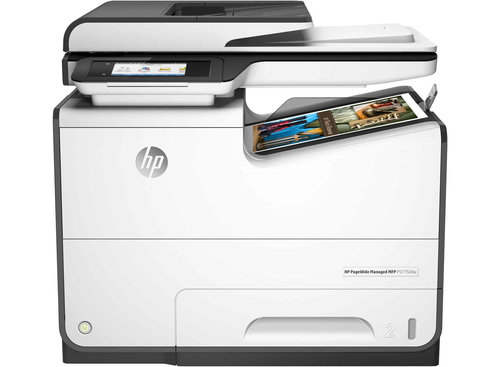 HP PageWide Managed P57750dw Thermal Inkjet 2400 x 1200 DPI 50 ppm A4 Wi-Fi
