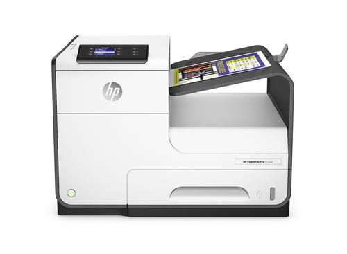 HP PageWide Pro 452dw Colour 2400 x 1200DPI A4 Wi-Fi inkjet printer