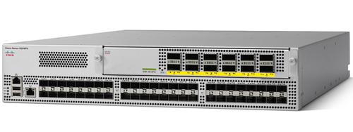 Cisco Nexus 9396PX, Refurbished Managed L3 Gray 2U