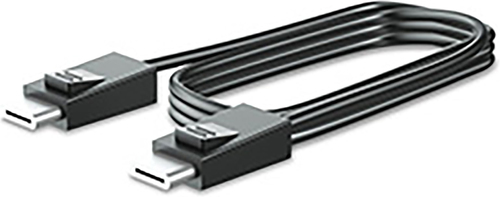 HP DP- en USB-Y-voedingskabel voor L7010t, L7014t en L7016t, 300 cm