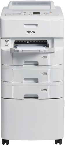 Epson WorkForce Pro WF-6090D2TWC Kleur 4800 x 1200DPI A4 Wi-Fi inkjetprinter