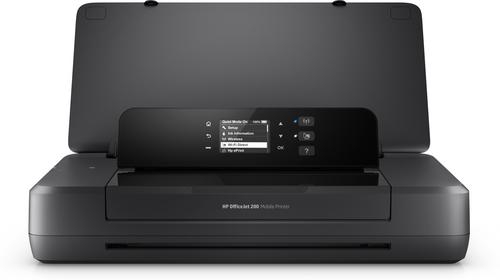 HP Officejet 200 inkjetprinter Kleur 4800 x 1200 DPI A4 Wifi
