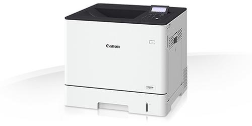 Canon i-SENSYS LBP712Cx Colour 600 x 600DPI A4