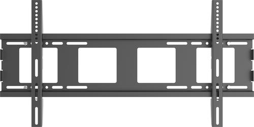 """Vision VFM-W8X4 tv-bevestiging 2,13 m (84"""") Zwart"""