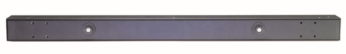 APC Basic Rack PDU AP9572 power distribution unit (PDU) 0U Black 15 AC outlet(s)