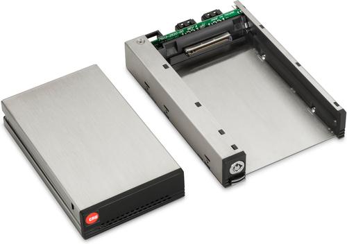 HP DP25 frame/houder voor verwisselbare 2,5-inch schijf