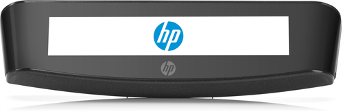 HP RP9 2x20 lcd-montagemateriaal zonder arm