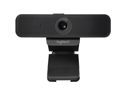 Logitech C925e 1920 x 1080pixels USB 2.0 Black webcam