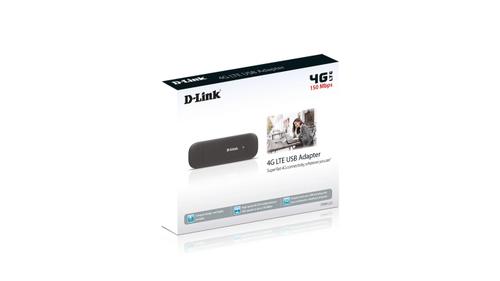 D-Link DWM-222 mobiele router / gateway / modem Modem voor mobiele netwerken