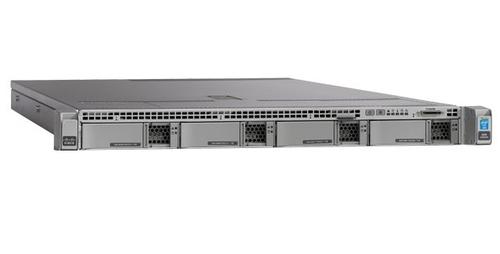 Cisco UCS C220M4S W/2XE52660V4,2X32G server