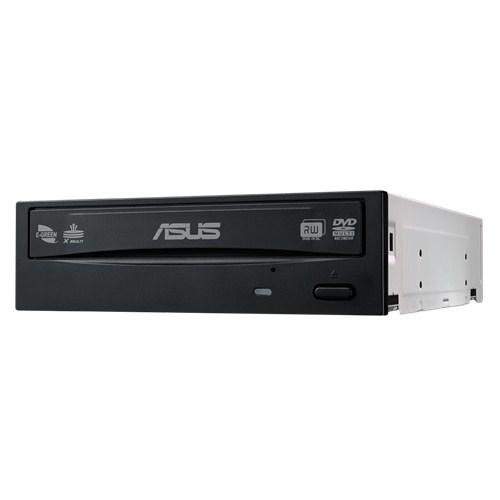 ASUS DRW-24D5MT optisch schijfstation Intern DVD Super Multi DL Zwart