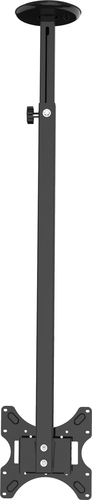 """Vision VFM-C2X2 bevestiging voor signage-beeldschermen 101,6 cm (40"""") Zwart"""