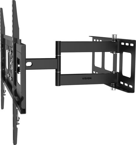 """Vision VFM-WA6X4 tv-bevestiging 177,8 cm (70"""") Zwart"""