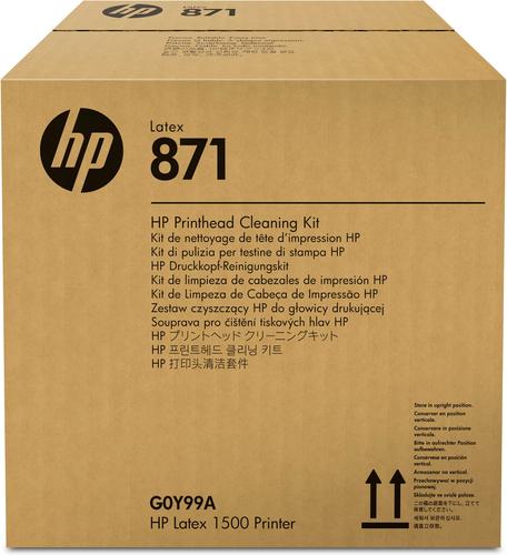 HP 871 print head