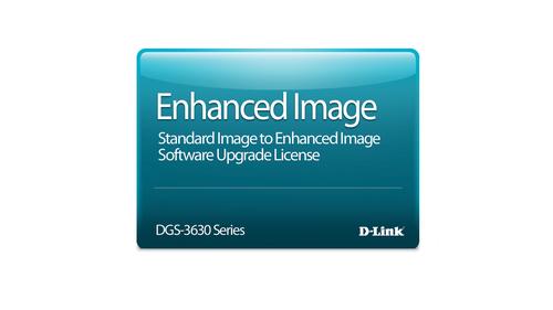 D-Link DGS-3630-52TC-SE-LIC software license/upgrade 1 license(s)