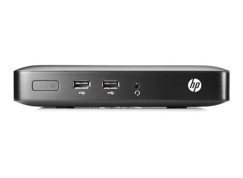 HP t420 1GHz GX-209JA 740g Zwart