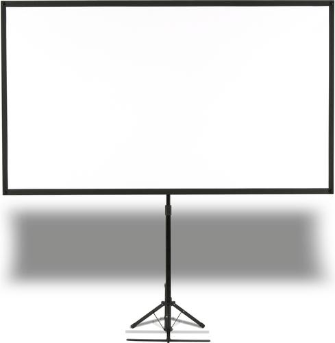 "Epson Screen - ELPSC21 80"" Mobile X type16:9"